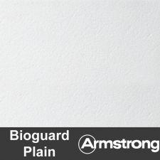 Подвесной потолок ARMSTRONG Bioguard Plain 90 RH 600×600×12 мм
