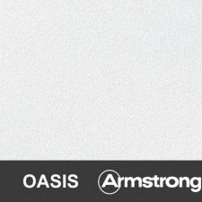 Подвесной потолок ARMSTRONG OASIS 90RH Board 600 x 600 x12 мм
