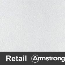 Подвесной потолок ARMSTRONG RETAIL Tegular 24 600 x 600 x 14 мм