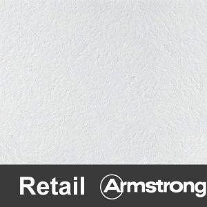 Подвесной потолок Армстронг RETAIL (Ритэил) 14мм Tegular (BP3064M4) в Екатеринбурге. Цена от 153.32 руб за шт