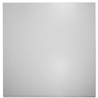 Кассетный потолок стальной AP600AC/45° белый 9003 (скрытый)