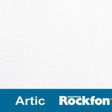 Подвесной потолок Rockfon Aртик  E24 1200x600x15 мм