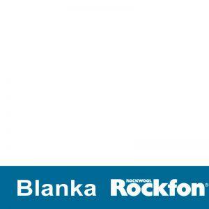 Подвесной потолок Rockfon Blanka (Бланка) (X)