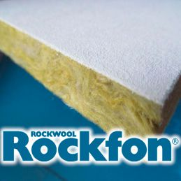 Потолок Rockfon
