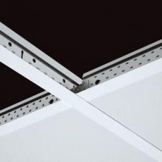 Подвесная система ARMSTRONG PRELUDE 24 XL рейка поперечная 600 x 30 мм