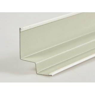 Теневой пристенный уголок 15х10х15х15 мм для панелей в кромке Х, М, Z,D, и E24L10, E15L10