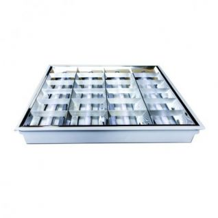 Светильник светодиодный потолочный OMEGA LED RASTR-32W